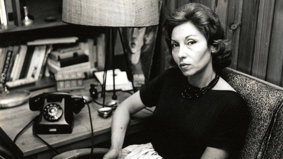 Funarbe Clarice Lispector